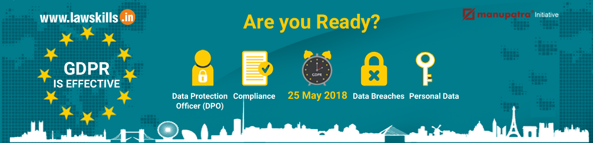 GDPR and Its Impact on Indian Companies